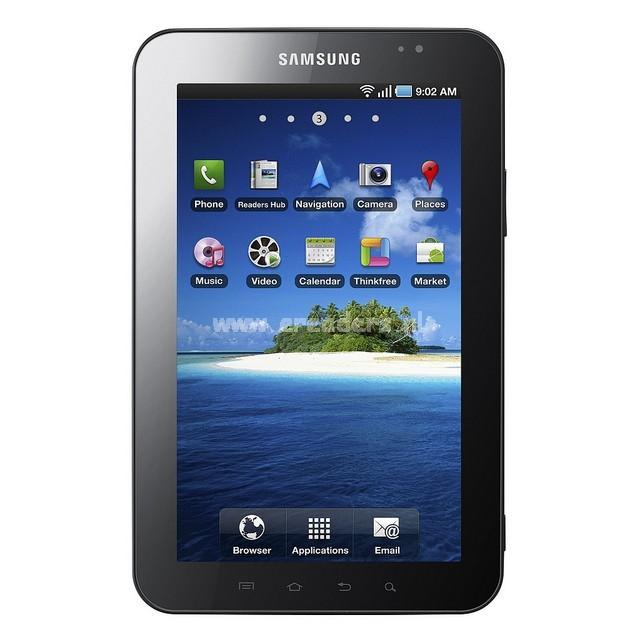 Samsung Galaxy Pad