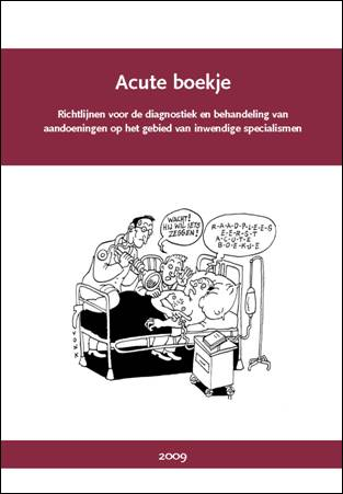 Acute Boekje